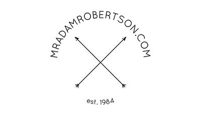 MrAdamRobertson.Com